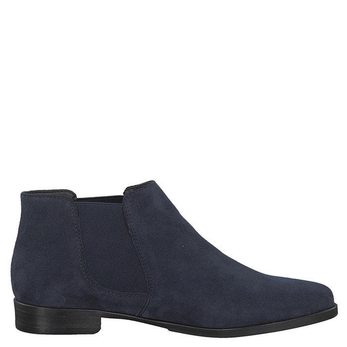 Lia Leather Boots  TAMARIS image 0
