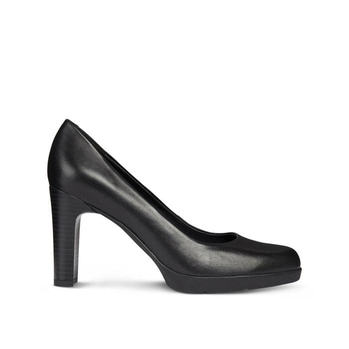 nueva llegada f5b2d 216b6 Annya Leather Heels