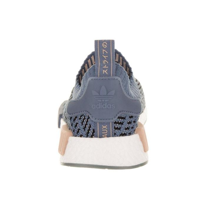 Basket adidas originals nmd r1 stlt primeknit - cq2029 bleu Adidas Originals
