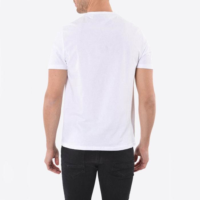 de KAPORAL cuello manga corta con 5 Camiseta pico Iqqg7Sw