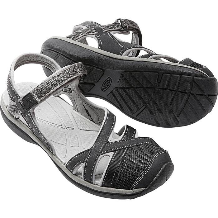 Keen Sandales Sage Ankle Femme Black/Black viUw2ZzTt