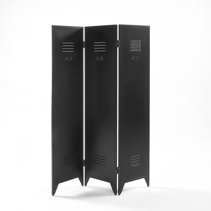 Paravento in metallo stile industriale Hiba  La Redoute Interieurs image 0