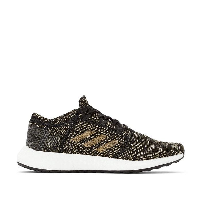 1cbb2e246acae Zapatillas pure boost go w negro Adidas Performance