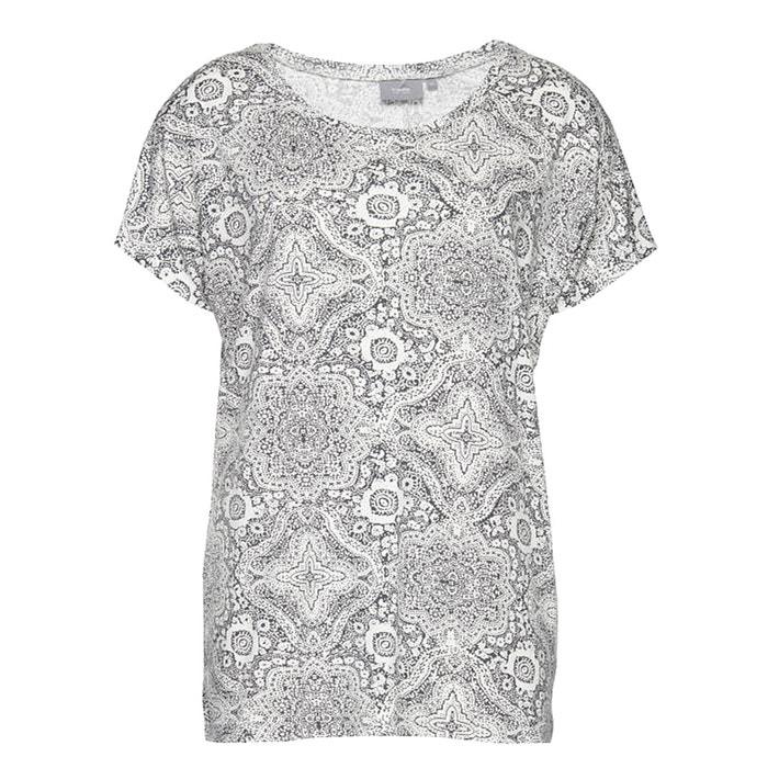 Short-Sleeved Printed T-Shirt