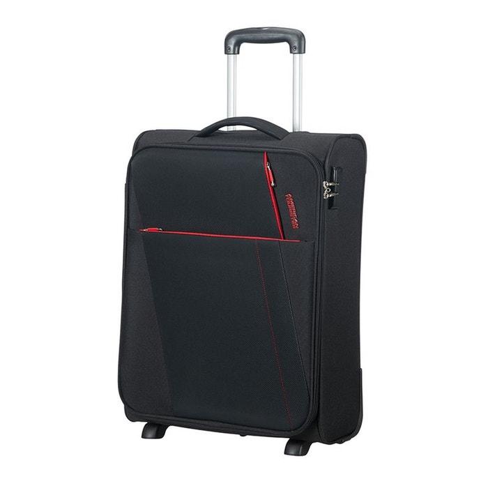 joyride valise cabine 2 roues 55cm american tourister la redoute. Black Bedroom Furniture Sets. Home Design Ideas