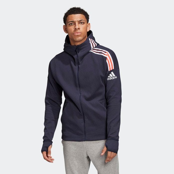 Veste à capuche adidas Z.N.E. 3 Stripes