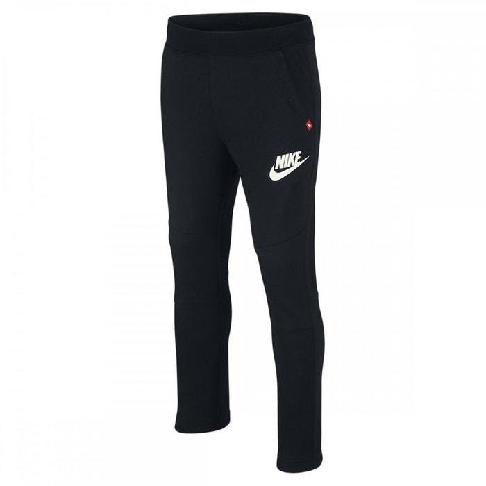 Pantalon de survêtement tech fleece n45 junior noir Nike  e8387a81335