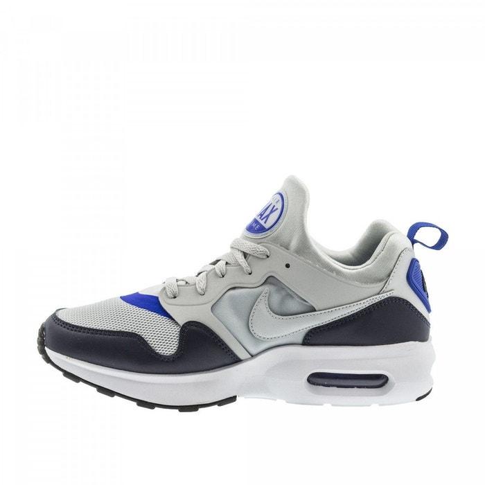 Baskets air max prime   gris Nike   La Redoute
