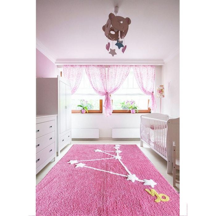 La redoute tapis enfant maison design for Tapis chambre fille violet