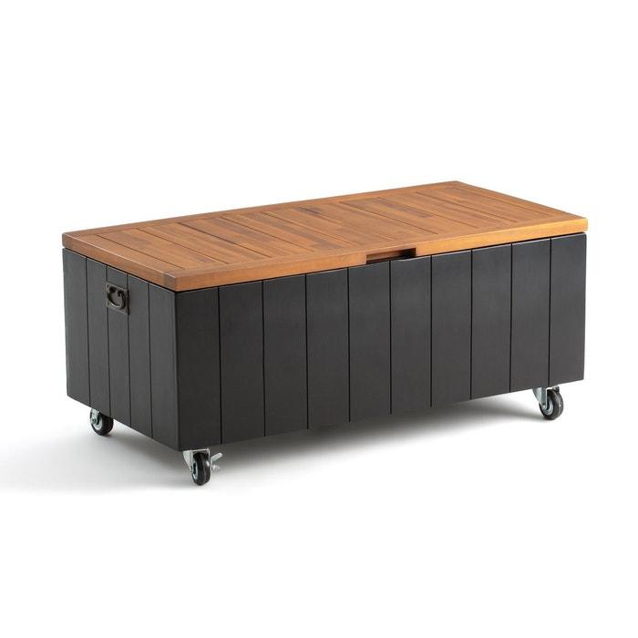 Nouveaux produits cfac5 1d960 Coffre de jardin, malle, coffre de rangement | La Redoute
