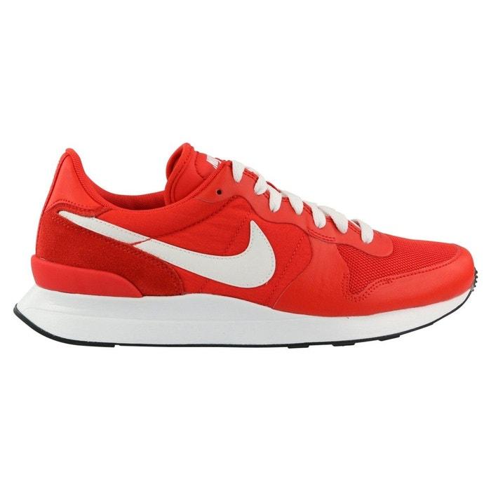 Basket nike internationalist lt17 - 872087-600 rouge Nike