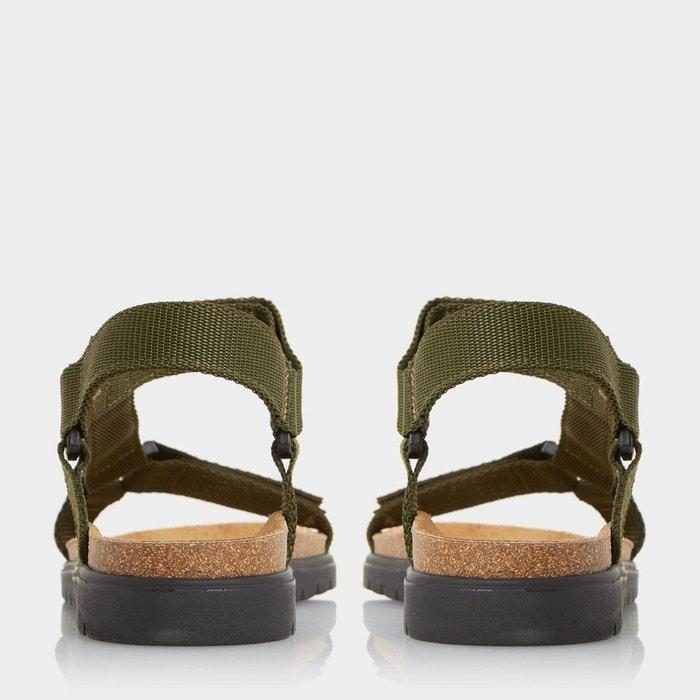Sandales daventure à scratch - iggy Dune London
