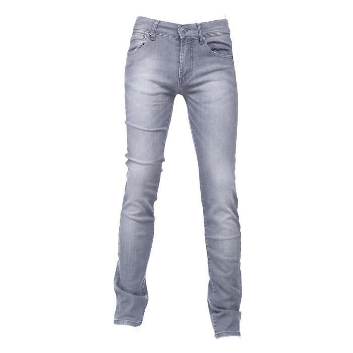 jeans enfant levis nj22067 25 neutral grey gris levi 39 s. Black Bedroom Furniture Sets. Home Design Ideas