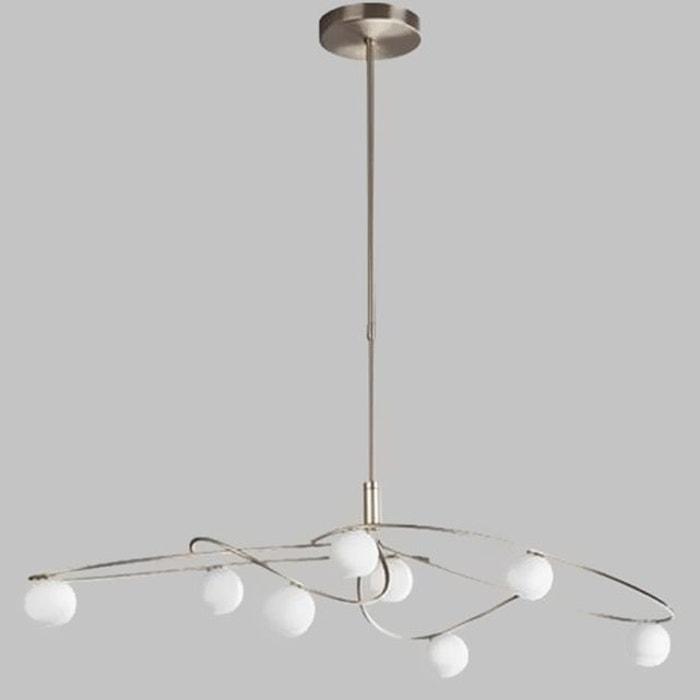 Luminaire philips massive pendant plafonnier hanglamp ma 367561710 autre philips la redoute - Luminaire suspension grande taille ...