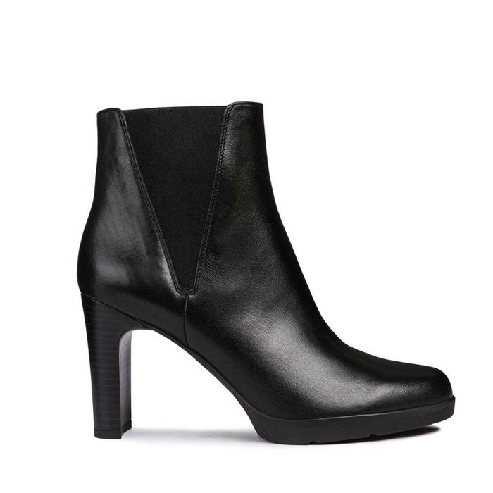 Boots D ANNYA HIGH
