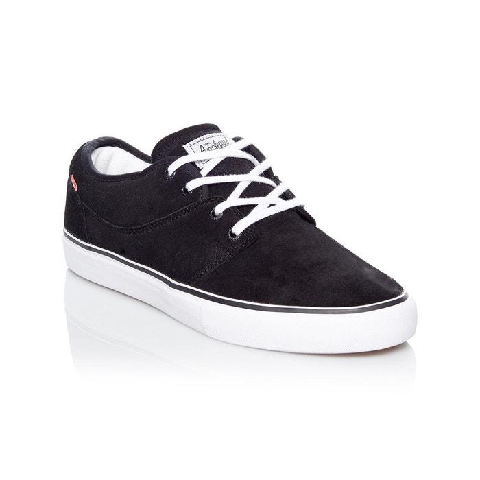 Chaussure mahalo  noir Globe  La Redoute