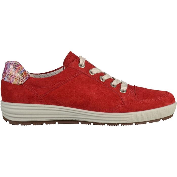 Sneaker rouge Ara 2018 Nouvelle Ligne Expédition Bas Prix Pas Cher Nouvelle Arrivée Pas Cher En Ligne Rouge Pré Commande Eastbay Kv4opD