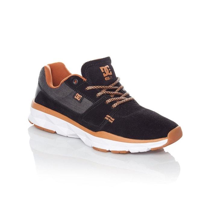 Player SE - Baskets - Noir - DC Shoes TyJ3F6o