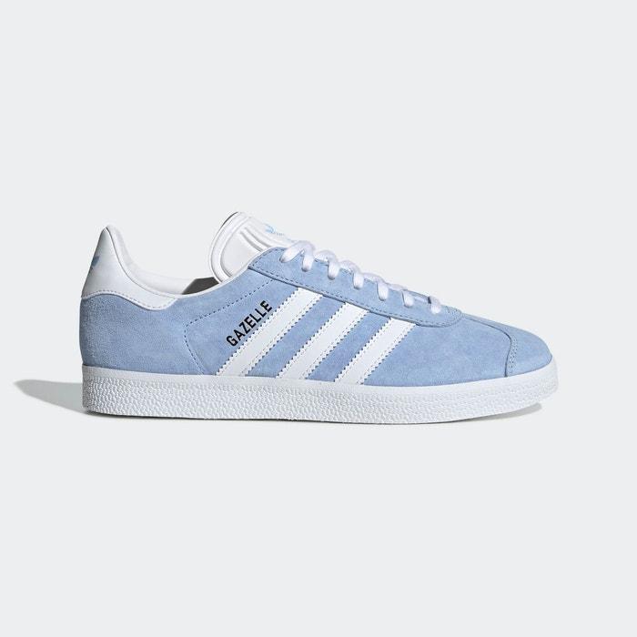 adidas femme gazelle bleu