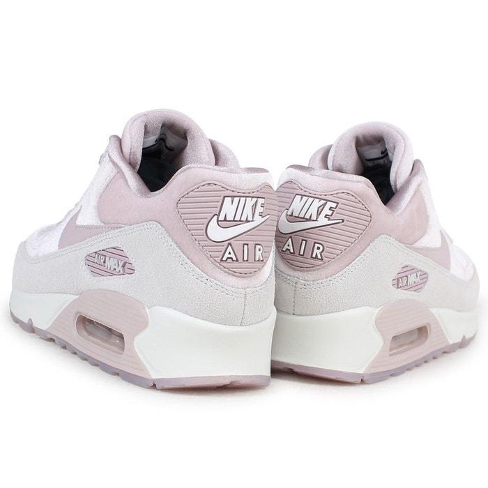 Baskets nike air max 90 lx - 898512600 rose Nike
