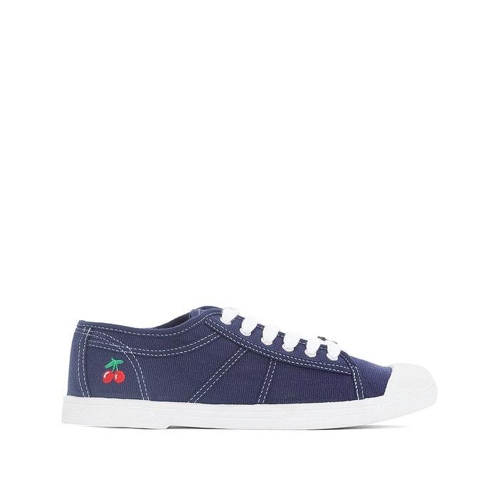afbeelding Sneakers LTC Basic 02 LE TEMPS DES CERISES