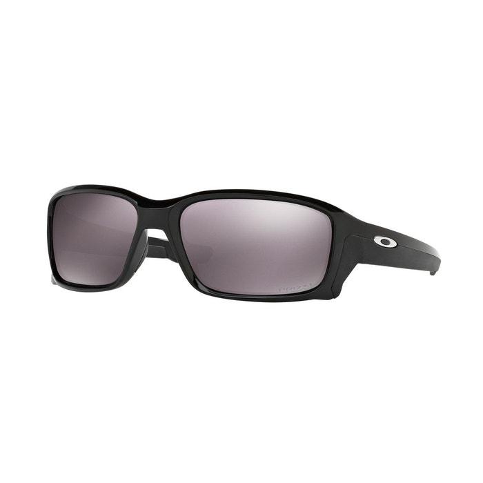 Lunettes de soleil straightlink noir Oakley | La Redoute Codes Magasin Discount De Dédouanement Vue Vente Pas Cher DovpB