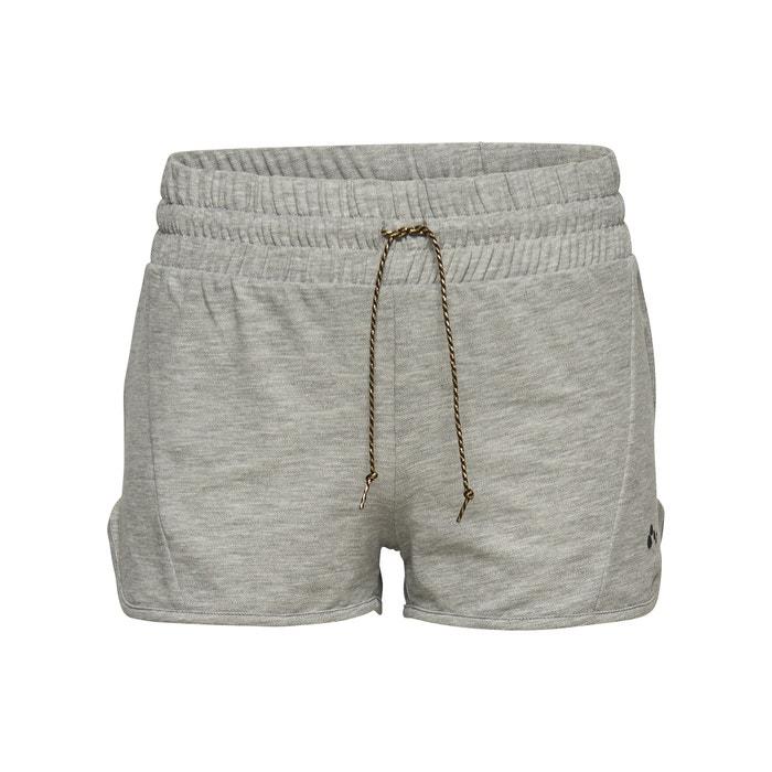 Sofia Hood Jersey Shorts