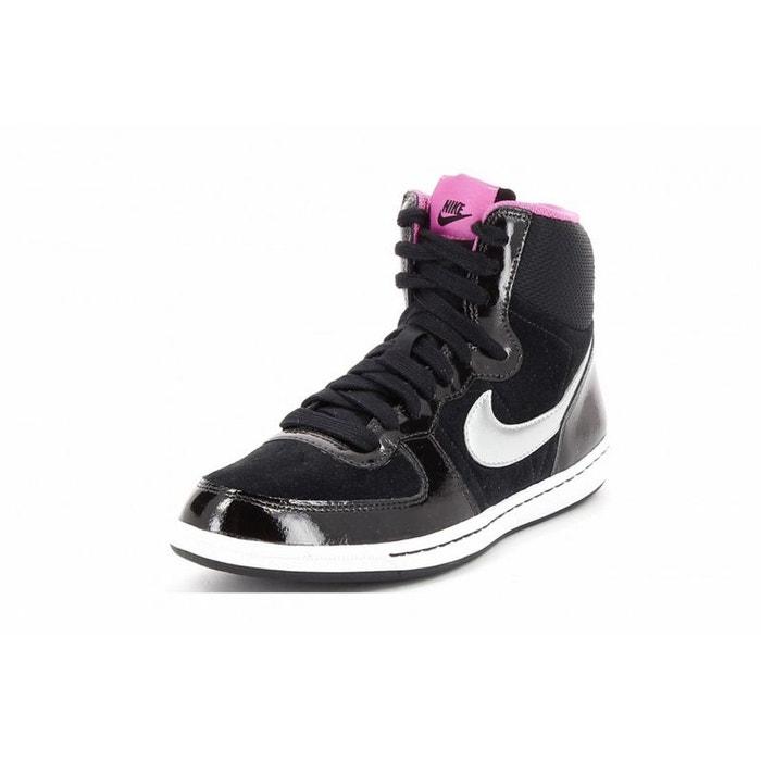Basket terminator lite high  noir Nike  La Redoute