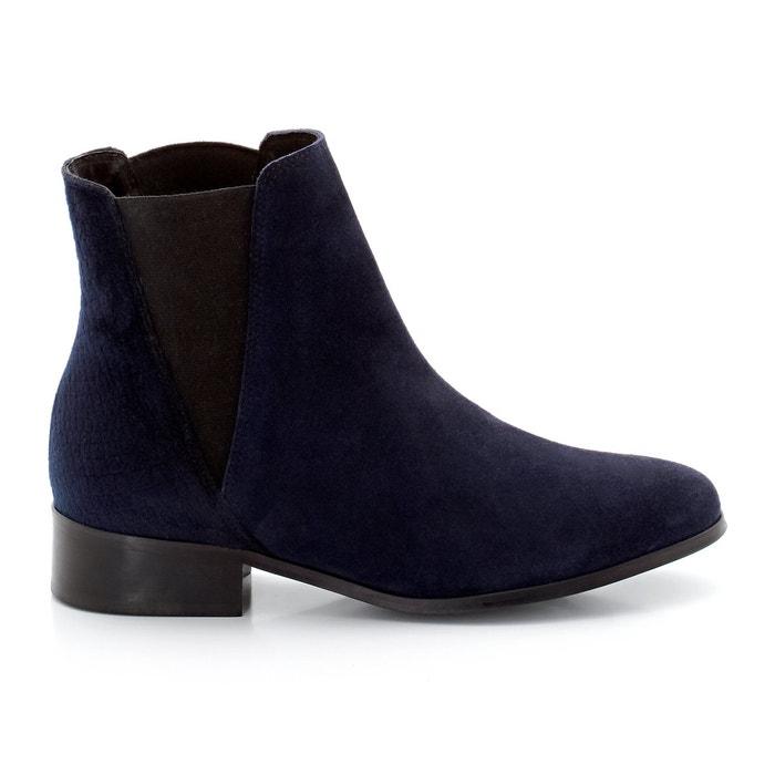 Image Pull-on Boots CASTALUNA
