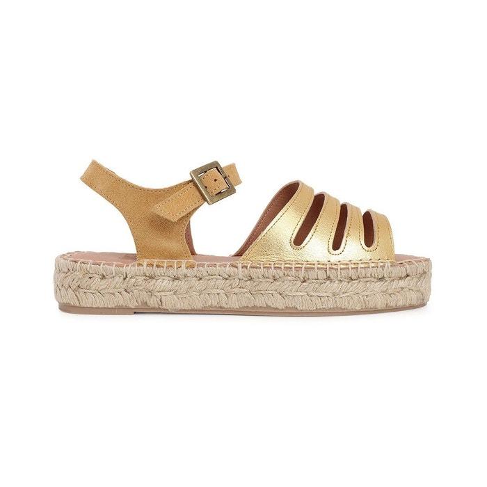 Sandale atenea or Polka Shoes Large Éventail De La Vente En Ligne m4LjXxBAa