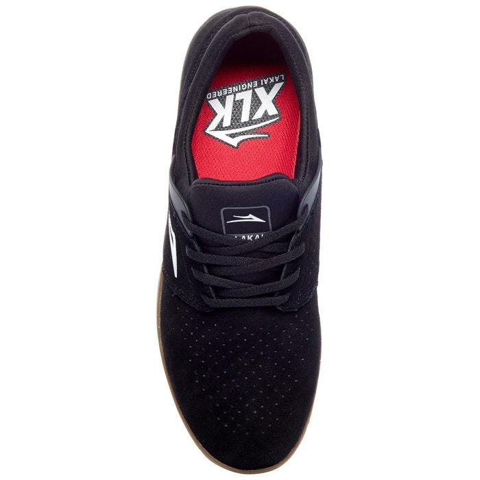 Chaussure fremont noir Lakai