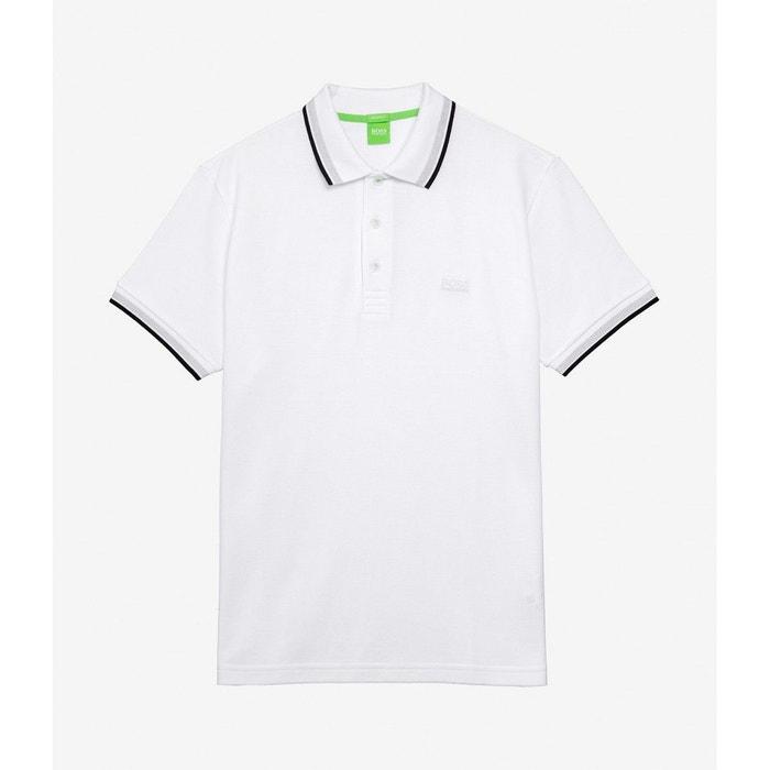 b51c52c2 Polo boss green paddy - sh50198254-10102943 blanc Hugo - Hugo Boss | La  Redoute