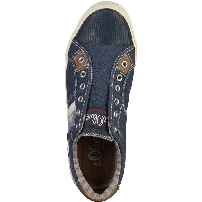 Sneaker navy S.Oliver
