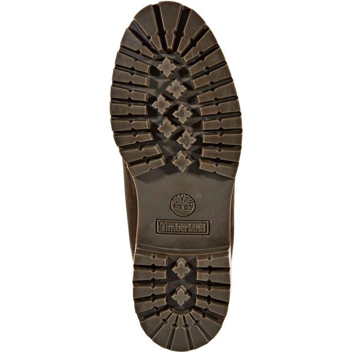 Icon 6 premium - chaussures homme - marron marron Timberland