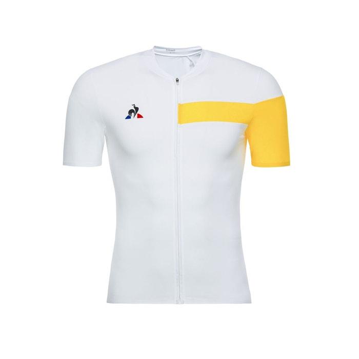 Maillot 0npnok8wx Cyclisme Multicolore Coq Redoute Sportifla Le k0nwOP8