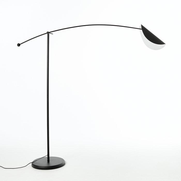 afbeelding Voetlamp in boogvorm Funambule AM.PM.