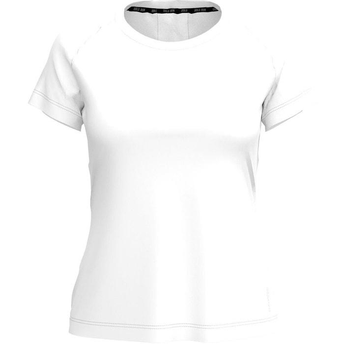 info for promo code designer fashion BL Ceramicool Element - T-shirt course à pied Femme - blanc