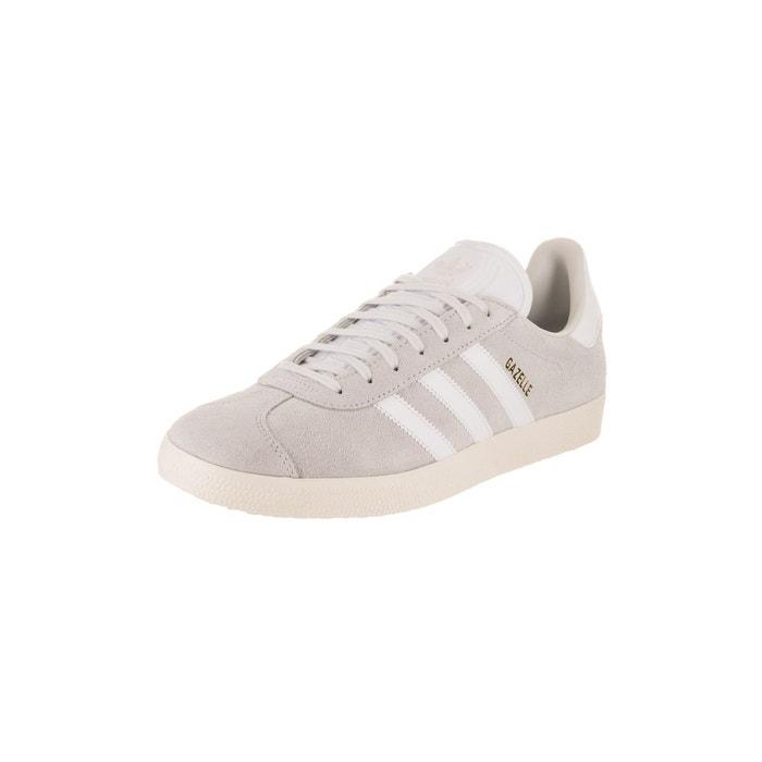 Chaussures adidas gazelle cq2799 beige Adidas Originals