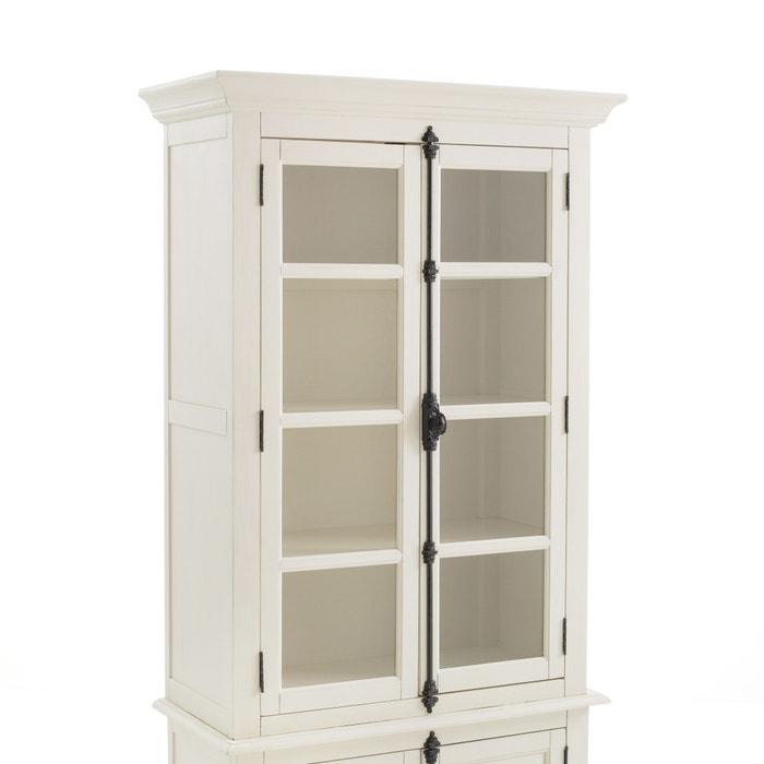 Geschirrschrank Eulali mit 2 Türen  La Redoute Interieurs image 0