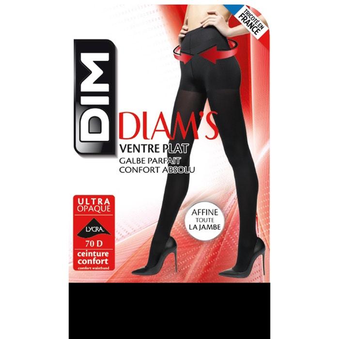 Collant Diam's Ventre Plat ultra opaque  DIM image 0