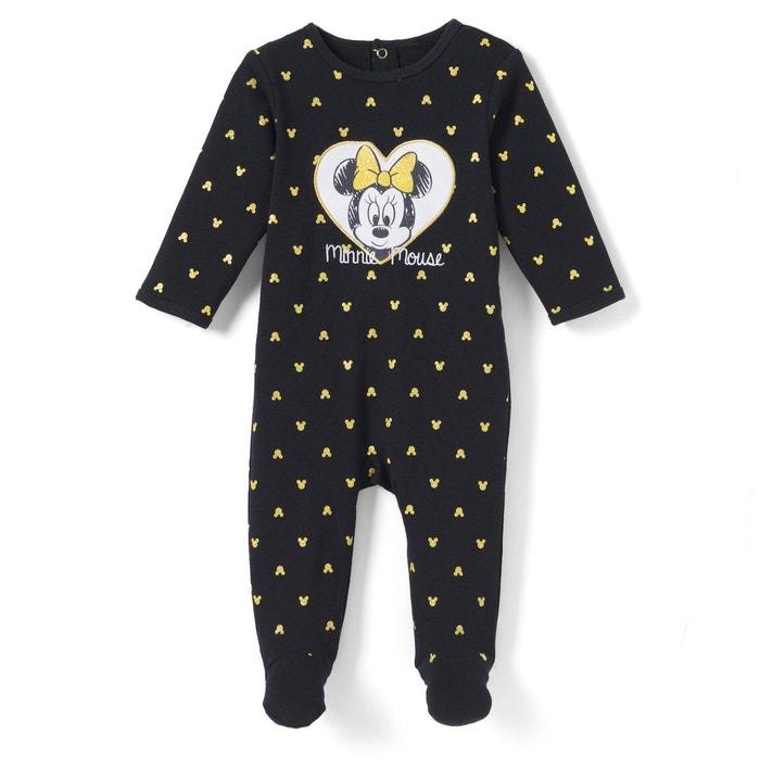 Pyjama 1 pièce, imprimé Minnie Mouse