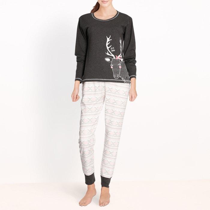 afbeelding Pyjama Kariboe DODO