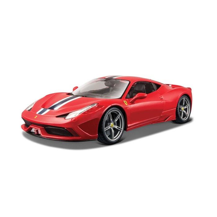 Modèle Réduit De Voiture De Sport : Ferrari 2015 R & P 458