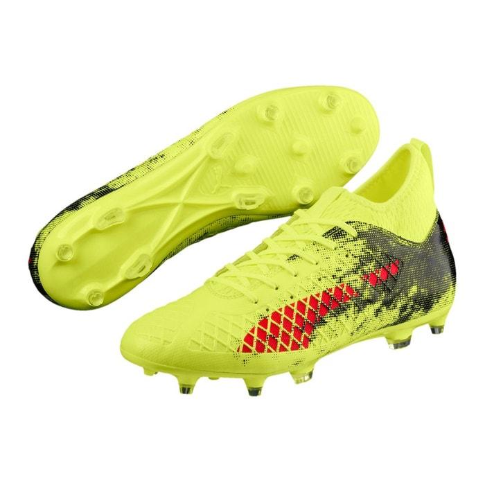 Chaussure de foot future 18.3 fg/ag pour homme Puma
