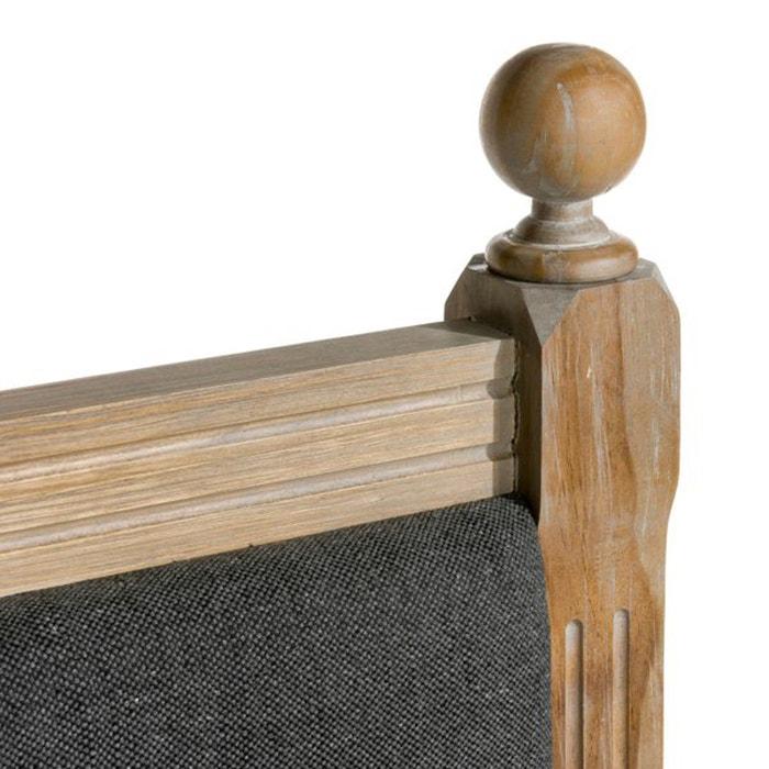 afbeelding Gecapitonneerd hoofdbord H120 cm, Toinette AM.PM.