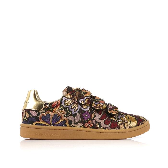 afbeelding Sneakers met klittenband Clothilde MELLOW YELLOW