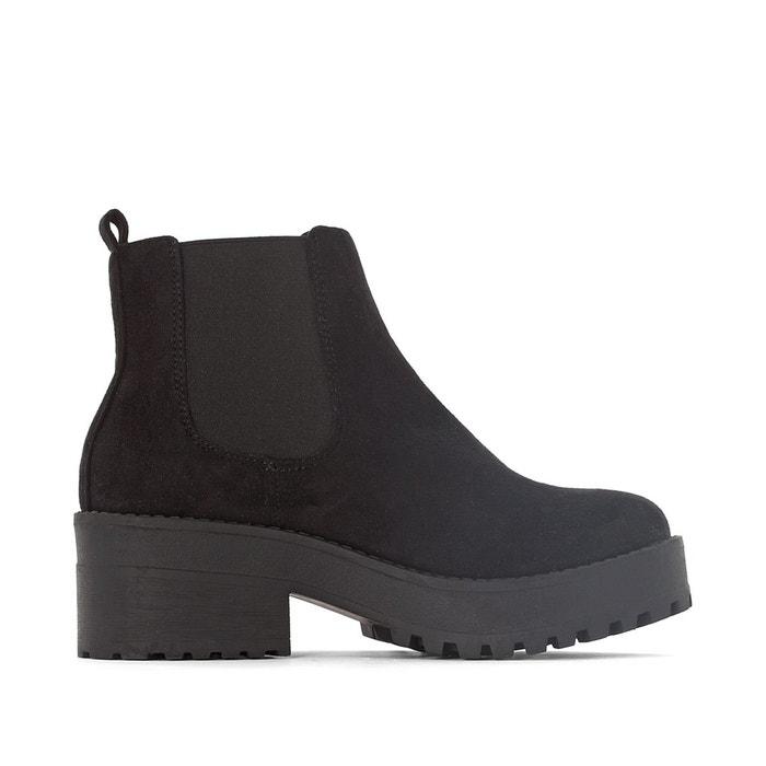 Boots basha   Coolway   La Redoute