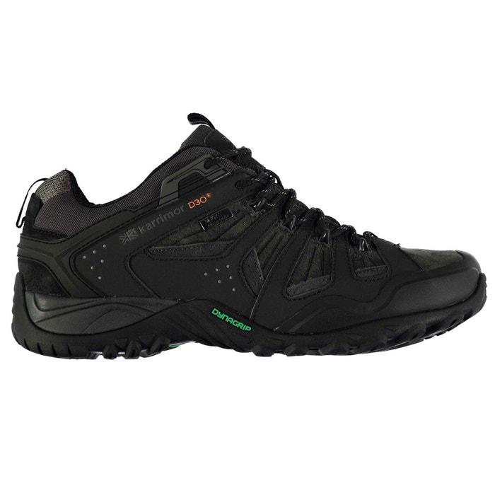 Chaussure de randonnée  noir Karrimor  La Redoute