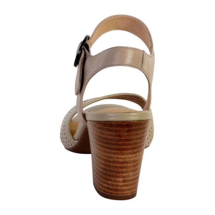 Sandale d eudora f rose Geox