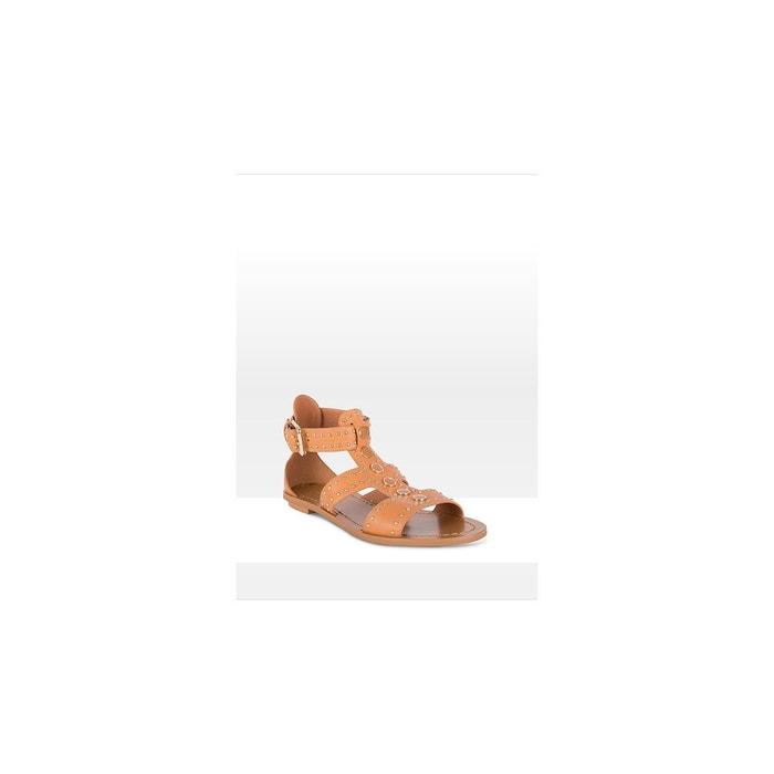 Sandales-az beige What For